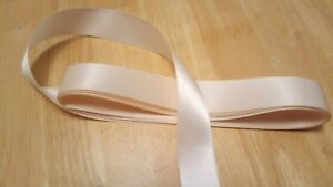 Pointe Shoe Ribbon (Nude/Pink) - UK Supplier