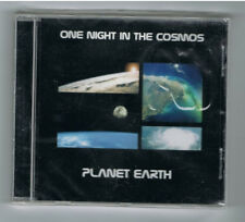 ♫ - ONE NIGHT IN THE COSMOS - PLANET EARTH - 6 TITRES - 2009 - NEUF NEW ♫