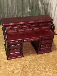 Dolls House Miniatures 1/12th Scale Model Interior Furniture Architecture
