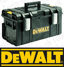 DeWALT DS300 1-70-322 XR Toughsystem Stackable Power Tool Storage Box EMPTY