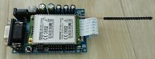 SIEMENS TC35 GSM SMS Module+Develop UART Serial For Arduino
