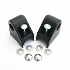 Axle Bearing Block Kit for Powakaddy Freeway Golf Trolleys.