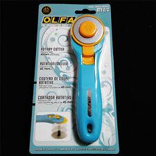 OLFA 45mm Splash Rotary Cutter Knife RTY-2/C