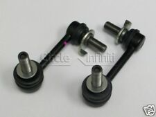 New OEM Infiniti G35 Coupe Front Stabilizer Links 2003-2007