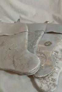 Stockings x 4