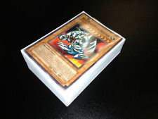 "Yugioh Complete 40 Cards Toon Deck ""Tournament Ready"" **HOT** + Bonus"