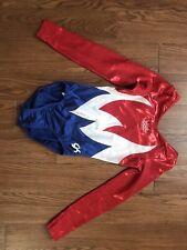 2004 Athens Olympic Gymnastics Leotard Replica- Size CL