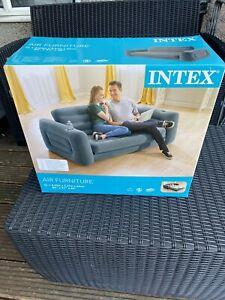 "Intex Inflatable Sofa ""brand New"""