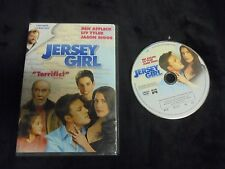 "Used Dvd ""Jersey Girl"""