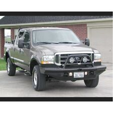 RANCH HAND BTF991BLR Bullnose Front Bumper, For 99-04 Ford F250 F350 Super Duty