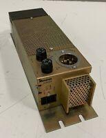 VINTAGE LANGEVIN PS4800B PS4800 B POWER AMPLIFIER PREAMPLIFIER AMP