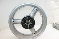 2003 SUZUKI SV650S REAR WHEEL RIM STRAIGHT