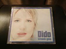 DIDO Thank you UK CD Single
