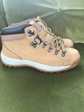 Amblers steel toe cap Safety Boots Size 4