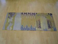 Printed Klimt Wall Hanging