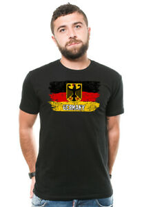 Germany T-shirt Germany Flag Eagle Shirt Deutschland Independence Day heritage T