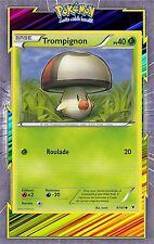 Trompignon - NB03:Nobles Victoires  - 9/101 - Carte Pokemon Neuve Française