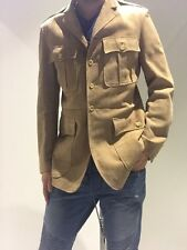 ralph lauren purple label, SAFARI JACKET