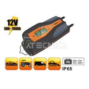 Chargeur de batterie électronique Beta tools 1498/8A