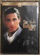 The Godfather Part Ii (2005) - Widescreen Collection Dvd