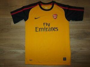 Cesc Fabregas Arsenal Football Soccer Jersey Children Youth Large L 14-16