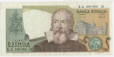 More details for 1973 italy 2000 lire note | bank notes | pennies2pounds