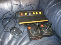 Atari Flashback Portable Game with 2 Controllers