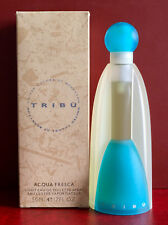 TRIBU ACQUA FRESCA de Benetton 50ml. VINTAGE