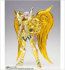 SAINT SEIYA - Aries Mu Soul Of God - MYTH CLOTH EX BANDAI ORIGINALE Ariete