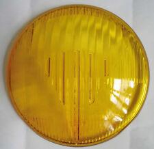 HELLA Streuscheibe Glas Vorderlampe 110mm Lichtaustritt 105mm alt