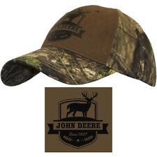 John Deere Youth Camo Cap/Hat - Lp70107