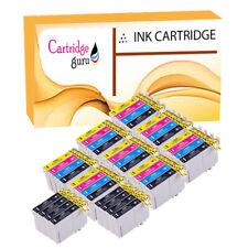 40 Ink Cartridge For Epson Printer S22 SX125 SX130 SX420W SX425W SX445W BX305F