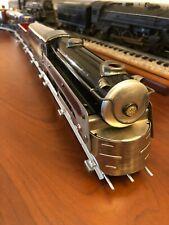 MARX New York Central Classic Tinplate Set #3987