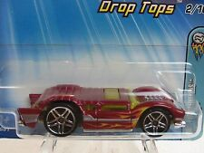 HOT WHEELS VHTF 2005 FIRST EDITIONS DROP TOPS SERIES 57 NOMAD