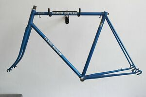 Claud Butler Majestic Road / Touring Bike Reynolds 531 Frame and Forks (F51)