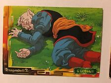 Dragon Ball Z Collection Card Gum 78