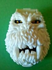 1993 McDonalds Abominable Snowman / Yeti Happy Meal Toy