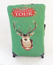 Markenlose Reisekoffer & Trolleys aus Polyester