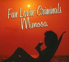 Fun Lovin' Criminals - Mimosa (NEW CD)