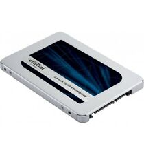 Crucial 1TB MX500 3D NAND SATA 2.5 Inch Internal SSD CT1000MX500SSD1