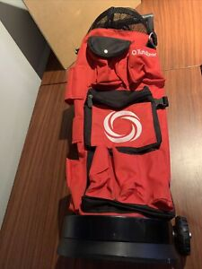 """Victor TurboTorch TDLX2010B Rolling Cart BAG ONLY, 0386-0579 - """" NEW """""""