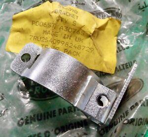 NOS Land Rover Series 3 Indicator Stalk to Steering Column Bracket 575390