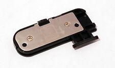 Nikon D3200 D3300 DSLR Gray Battery Cover Door Lid Unit Repair Part Genuine OEM