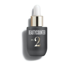 Beautycounter Counter+ No. 2 Plumping Facial Oil 20ml NEW+SEALED+ FREE SHIPPING