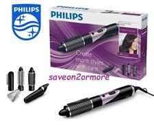 Philips Hot Air Brush Hair Styler 5 in 1 Curler Hair Brush Dryer Philips
