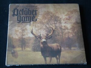 The October Game - Wildblood (SEALED NEW CD 2010) WILD BLOOD