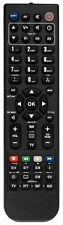 Replacement remote for DENON AVR-1910 RC-1117