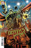 Deaths Head #1 Marvel Comic 1st Print 2019 unread NM