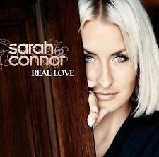 Sarah connor-real Love-CD NEUF