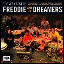 FREDDIE & THE DREAMERS - VERY BEST OF CD ~ 60's *NEW*